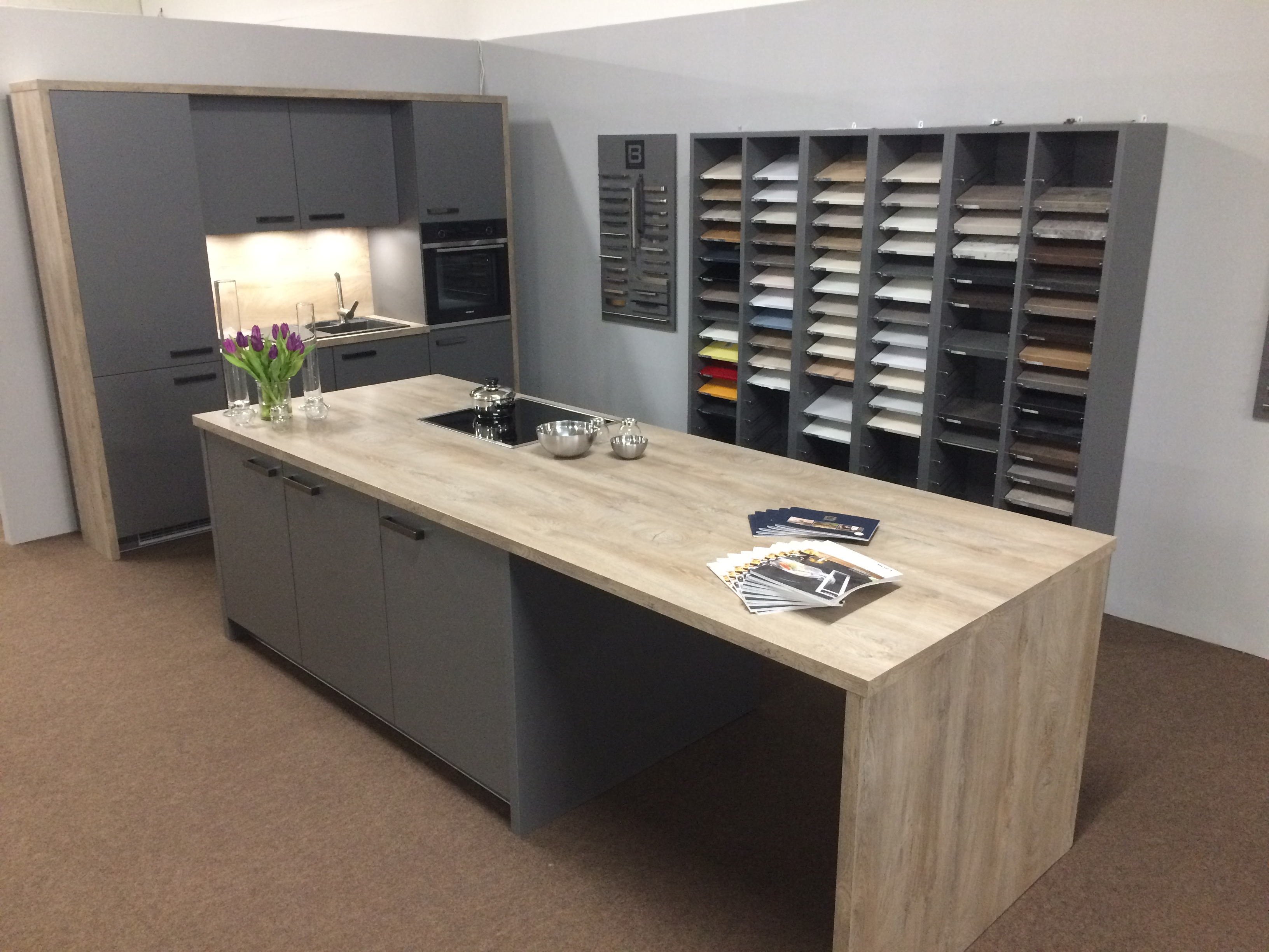 Nett Koch Und Ihre Küche Zeitgenössisch - Küche Set Ideen ...